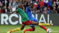 Франция-Камерун