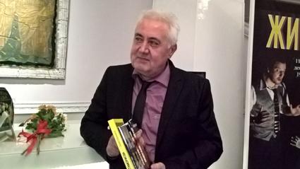 Dr.Hasan Efraimov
