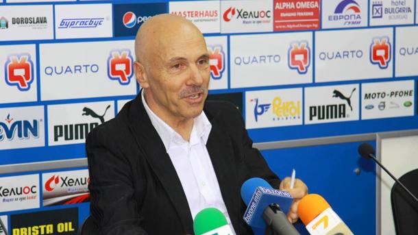 Георги Василев