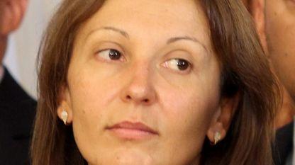Евгения Раданова: Аз се уча заедно с децата, които тренирам