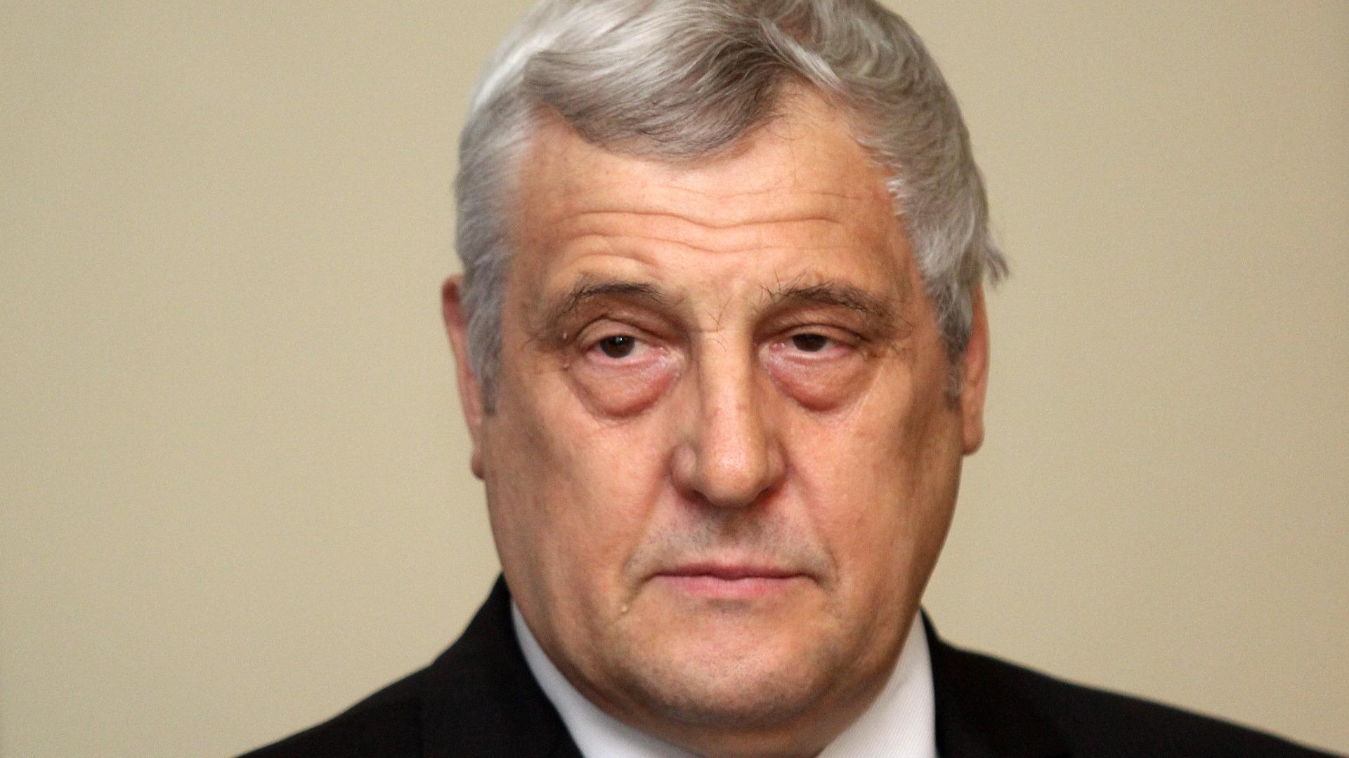 Илия Налбантов