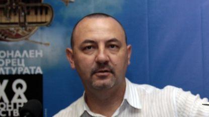Владимир Тодоров, председател на Българската асоциация на застраховани и пострадали при катастрофи