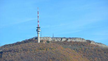Радиорелейна телевизионна станция