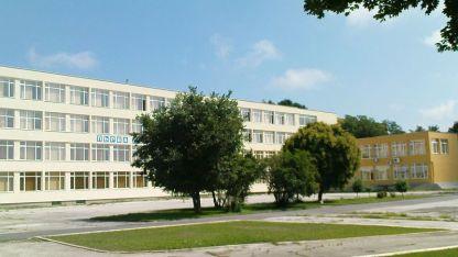 Първа езикова гимназия Варна