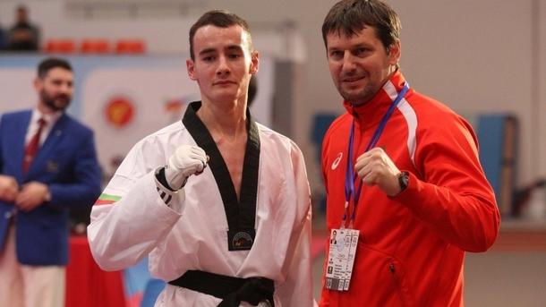 Българските състезатели отново не успяха да спечелят медал от международния