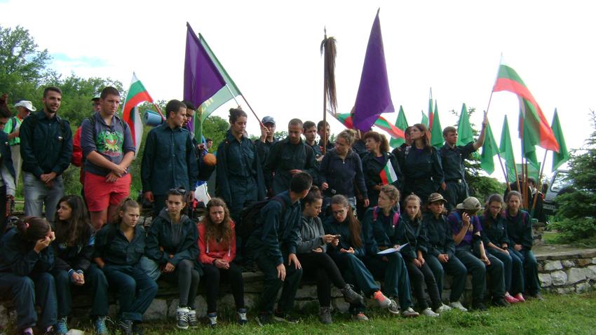 От Козлодуй започва 72-ият Национален туристически поход