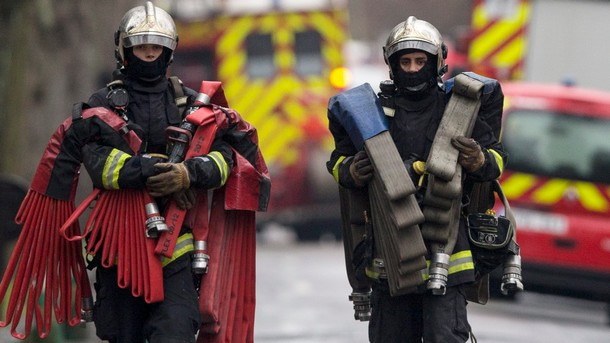 Двама души са загинали в северния френски град Диеп при