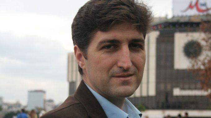 """Тайфур Хюсеин: След изборите в Турция темата за """"Света София"""" отново ще бъде забравена"""