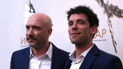 Захари Бахаров и Явор Бахаров