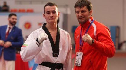 Митко Джорджев спечели титлата до 68 кг.