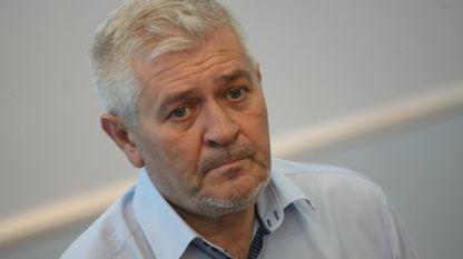 д-р Ваньо Шарков