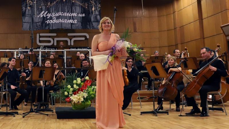 Мария Цветкова-Маджарова