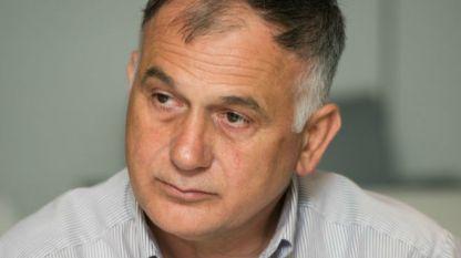 Николай Тончев