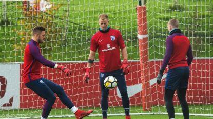 Англия национален отбор