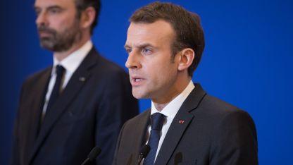 Френският президент Еманюел Макрон обяви, че жандармеристът е загинал като герой