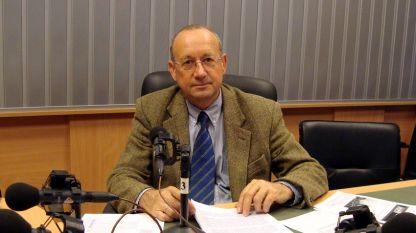 Председателят на БТПП Цветан Симеонов