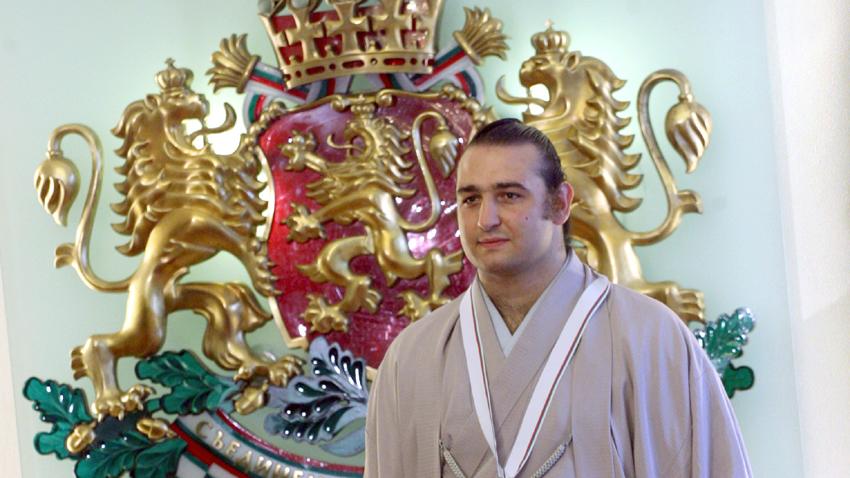 Калојан Махљанов