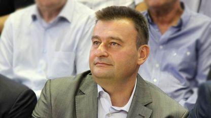 Кметът на Сливница Васко Стоилков