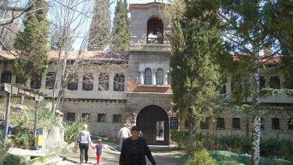 Мыглижский монастырь