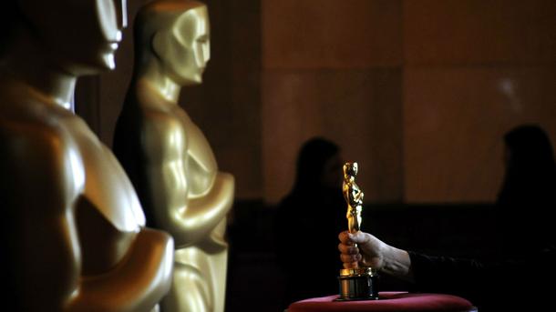 Академията за филмови изкуства и науки в Съединените щати приключи