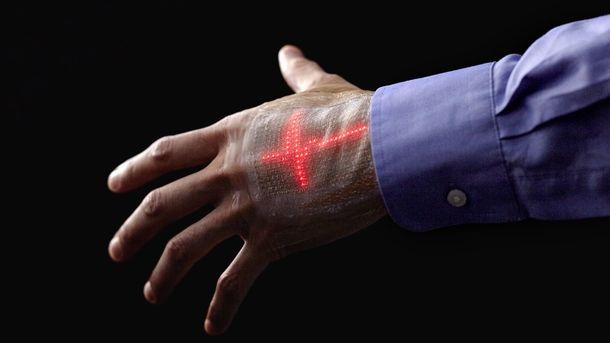 Гледането на ръка може да получи ново значение, благодарение на