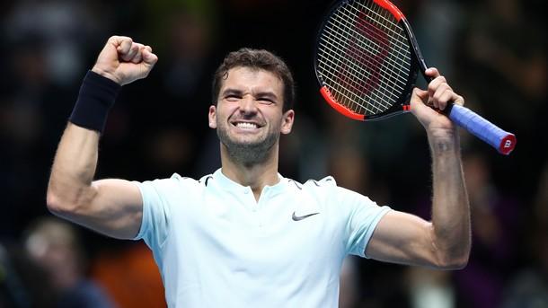 Димитров григор рейтинг теннис [PUNIQRANDLINE-(au-dating-names.txt) 32