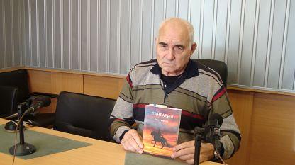 """Емил Георгиев в студиото на програма """"Христо Ботев"""""""