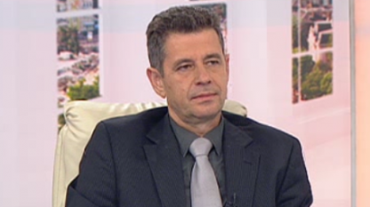 Антон Иванов, енергиен експерт