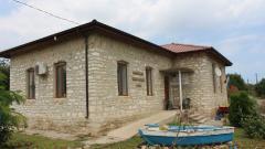 Читалището в село Езерец