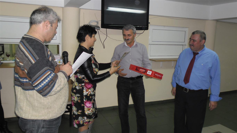 Олег Манджуков спечели конкурса за най-добро бяло вино