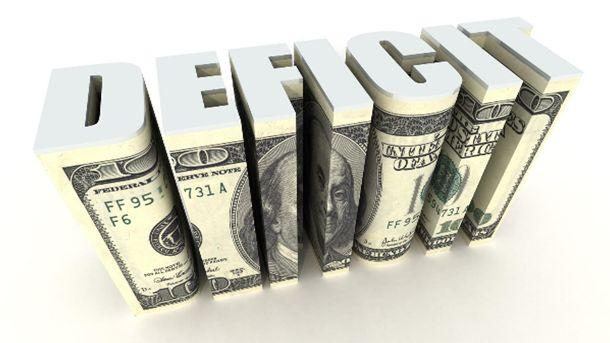 Дефицитът по текущата сметка, който е мерило за търговските и