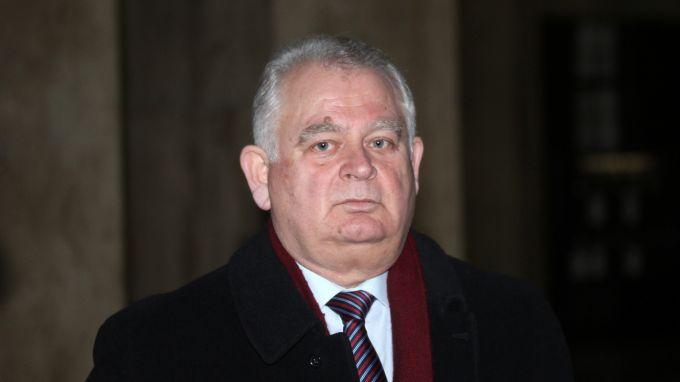 Ген. Кирчо Киров отива на съд за присвояването на малко над 5 милиона лева
