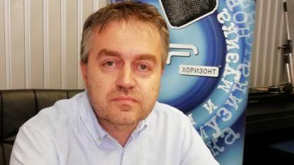 Владимир Шопов