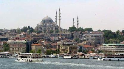 Делото е заведено в съд в Истанбул.