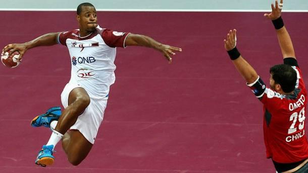 Капоте от Катар бележи поредния си гол във вратата на противника