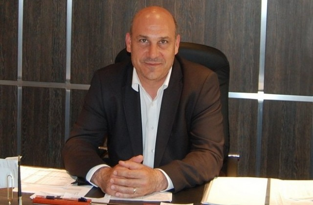 Иван Алекисев, кмет на Поморие