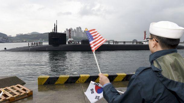 Прегледът на ядрените арсенали на Пентагона настоява на US подводниците да се върнат крилатите ракети с ядрено оръжие.