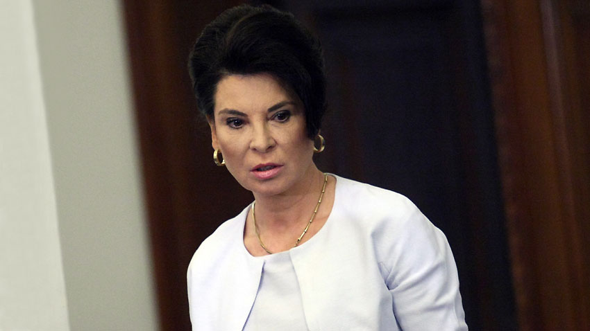 Султанка Петрова,  заместник-министър на труда и социалната политика.