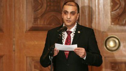 Н. Пр. Ахмед Ал Мадбух