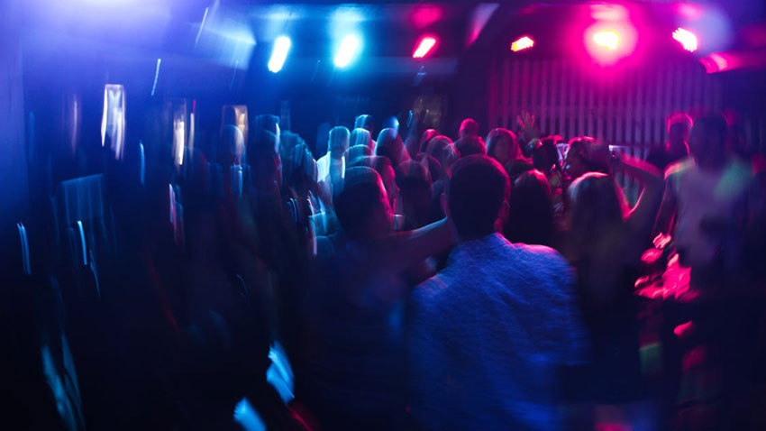 SKY WHITE TIGER започват европейското си турне от София. Мултиинструменталистът