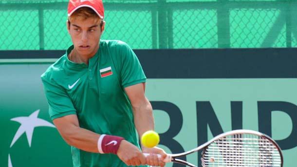 Адриан Андреев с нов успех в Милано
