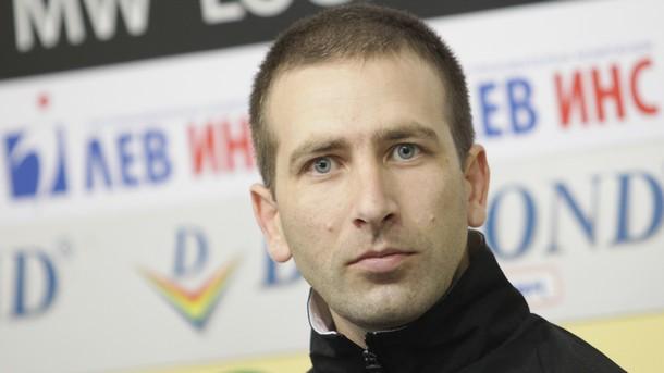 Самуил Донков завърши 14-и в дисциплината 10 метра пистолет на
