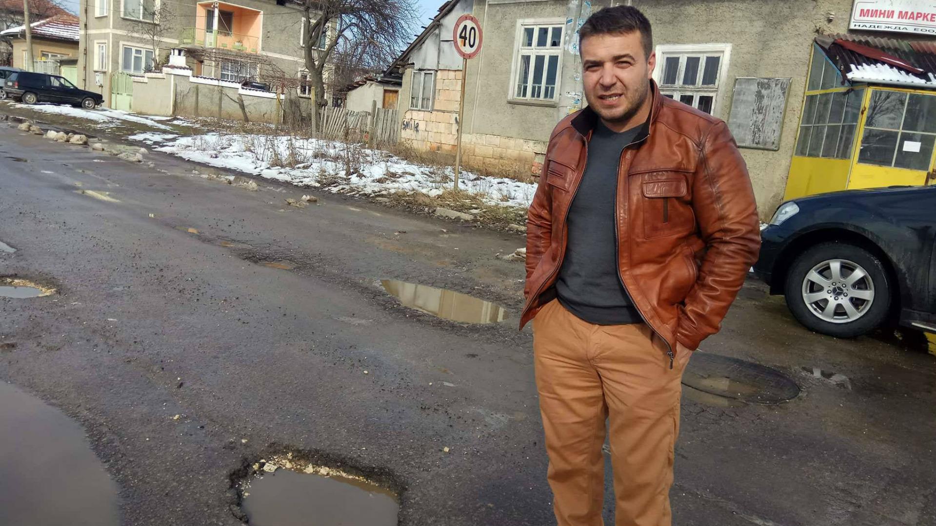 Юнуз Ахмед