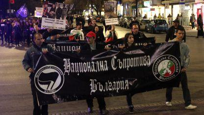 Das oberflächliche Bild des Migrantenproblems, das die Medien in Bulgarien malen, ist der Wind in den Segeln der Nationalpopulisten.