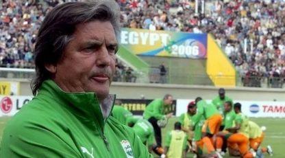 Легендарният футболист и треньор почина на 71-годишна възраст