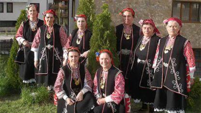 Бистришские бабушки