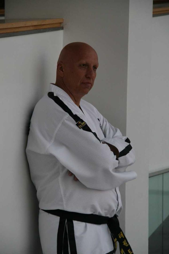 Красимир Гергинов