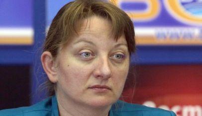 Заместник-министърът на образованието Деница Сачева