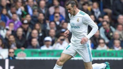 Гарет Бейл е в Реал от 2013 година.