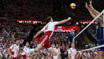 Мариуш Влазли донесе световната титла на Полша след 3:1 срещу Бразилия във финала
